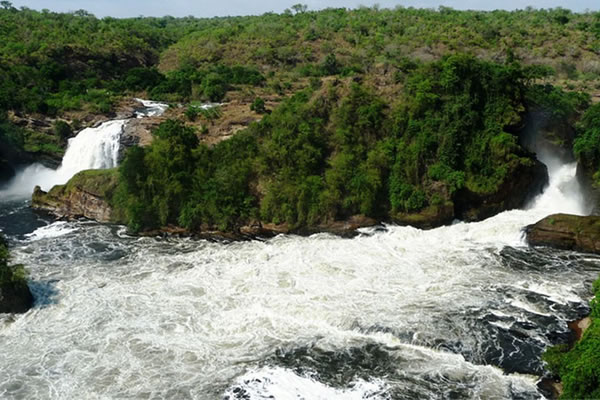 5 Day Murchison Falls